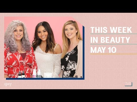 This Week in Beauty May 10th Feat. Mother-To-Be Madison Miller & Mother's Day Gift Guide | ipsy News