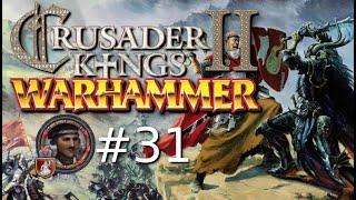 Rush War - Crusader Kings 2: Geheimnisnacht #31