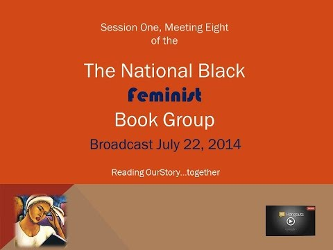 07-22-14-Meeting of National Black Feminist Book Group-Raw