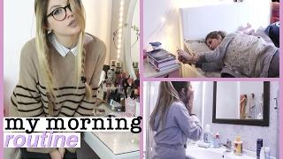 MY MORNING ROUTINE|| Chiara Di Quarto