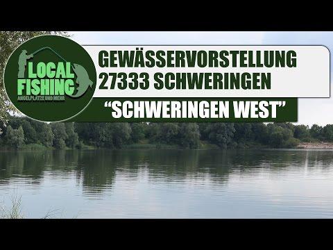 Gewässervorstellung | 27333 Schweringen | Schweringen West | Impressionen | 2016