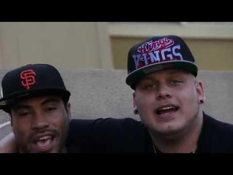 JC - Hell N Back Ft Robbie Diesel & WomBat (Offical Video)