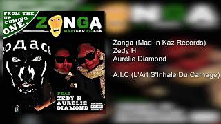 Zanga - Marteau Picker (Feat Zedy H & Aurélie Diamond)