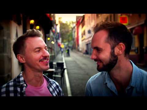Trailer: Queer Life in the City: Stuttgart