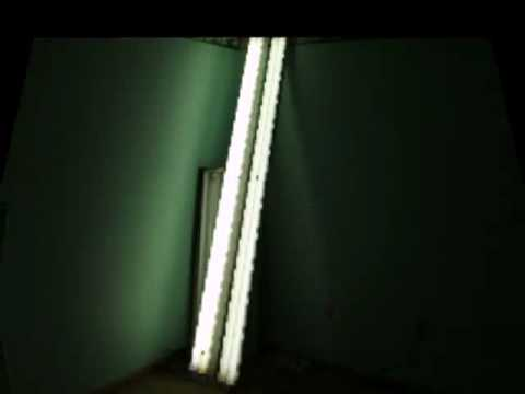 Light Output ... NO -vs- HO ... 8 Foot Fluorescent - YouTube