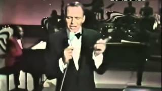 """""""Live At The Hollywood Palace"""" - Frank Sinatra & The Count Basie Orchestra (1965)"""