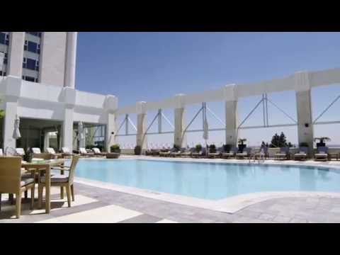 Four Seasons Amman - Indigenous Jordanian Rituals and Treatm