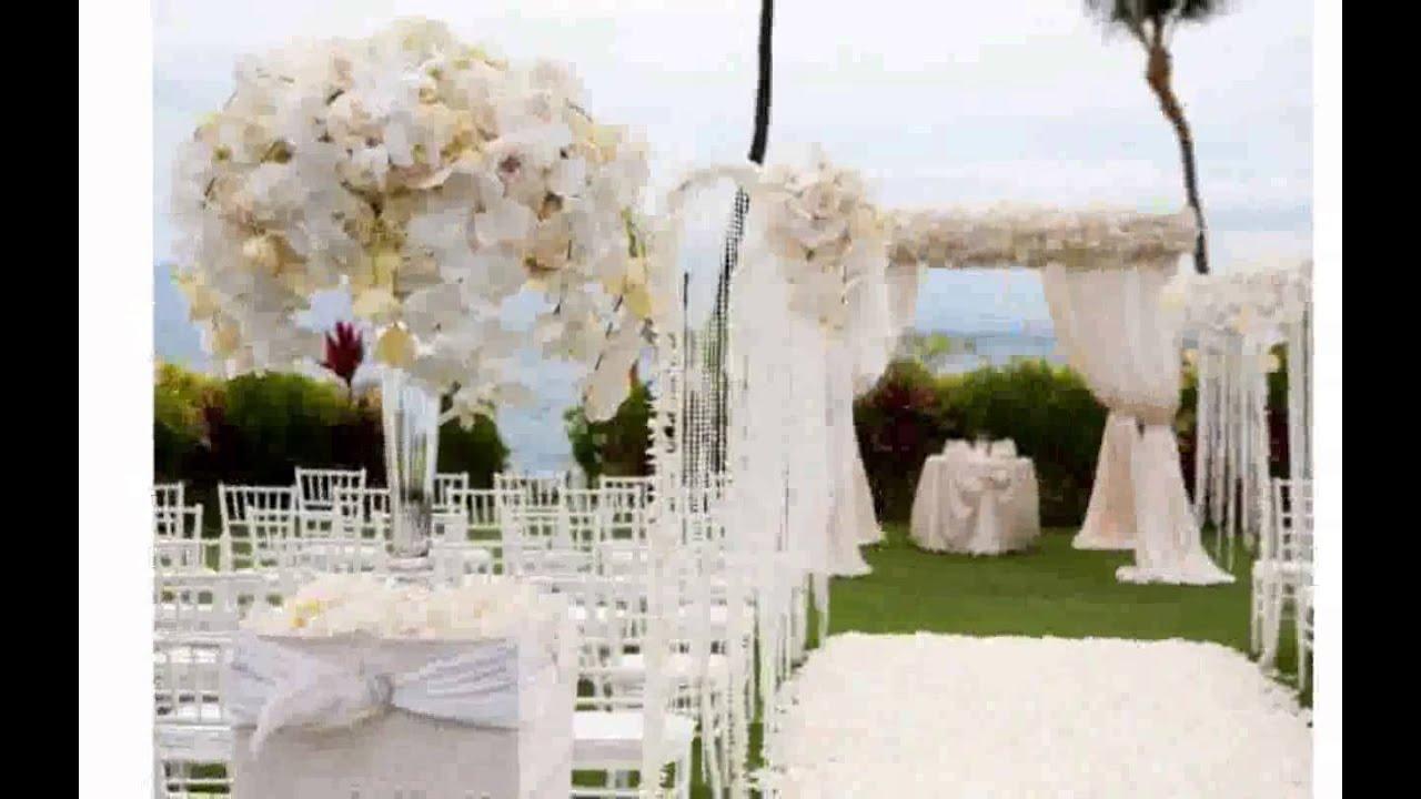 Флористы на свадьбу