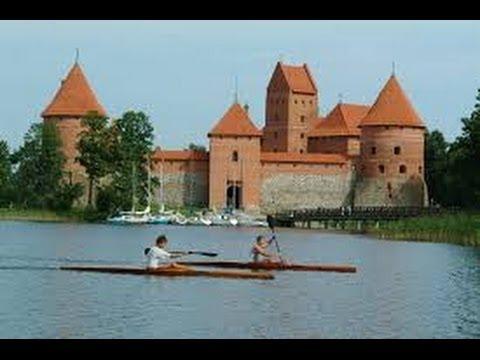 Escapade en Pays Baltes, Vilnius Lituanie, Riga Lettonie, Tallinn Estonie