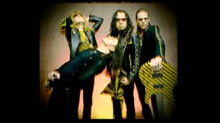 Stryper-saved by love
