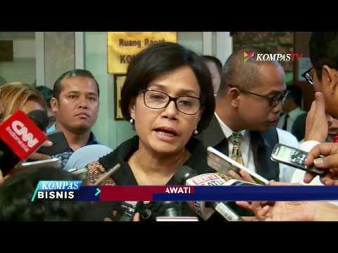 DPR Kecewa Sanksi Untuk Bank Terlalu Ringan
