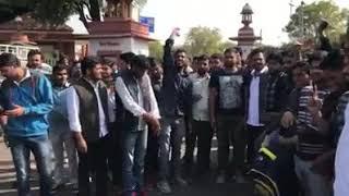University of Rajasthan, Jaipur  | JaT hostel k dabbang || JAT HOSTEL JAIPUR