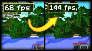 5 cách hiệu quả để tăng FPS trong minecraft