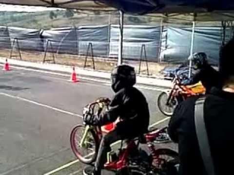 drag bike tdr deltamas