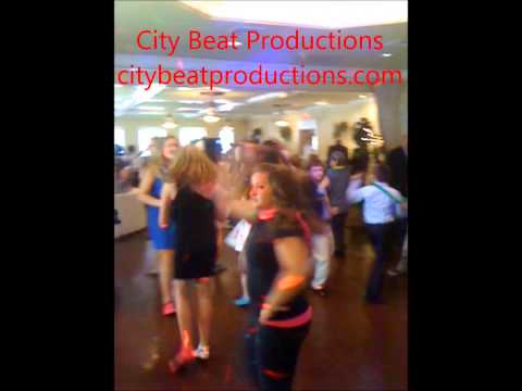 SMALL BAT MITZVAH - City Beat Productions