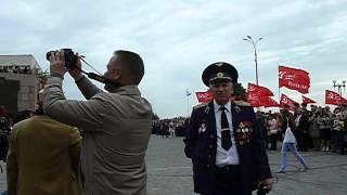 День Победы в Херсоне-2014(Это видео создано с помощью видеоредактора YouTube (http://www.youtube.com/editor), 2014-05-09T10:57:32.000Z)