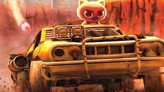 МЕНЯ НЕ ОСТАНОВИТЬ! ► CATS: Crash Arena Turbo Stars |32|