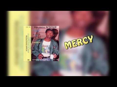 Youssou Ndour - MERCY - ALBUM GAINDE VOL 14