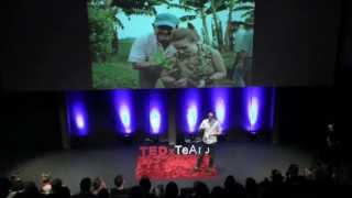 What is speciality coffee? : Nick Clark at TEDxTeAro