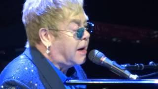 Elton John - Rocket Man - IBM Interconnect Conference 2016 - Las Vegas, NV - 02-24-2016