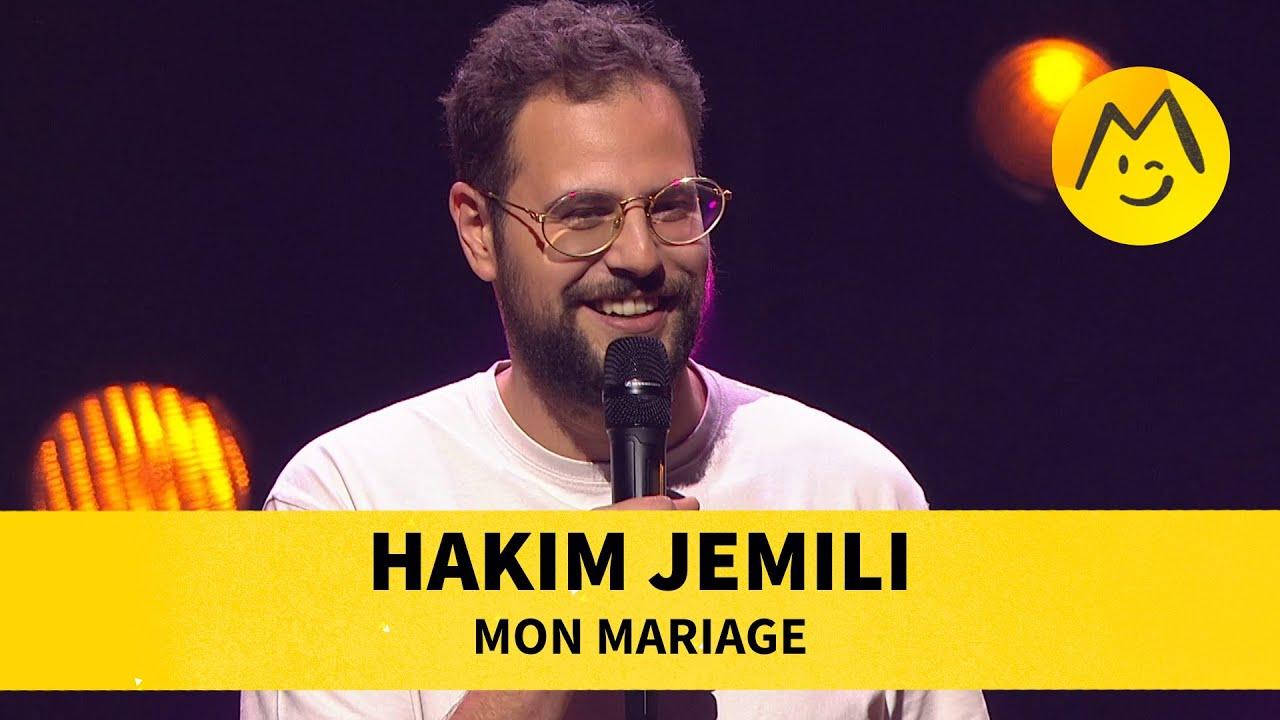 Hakim Jemili - Mon mariage