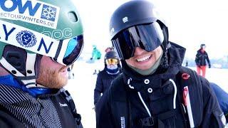 Skifahren - Warum wir immer wieder im Hochzillertal Ski fahren!