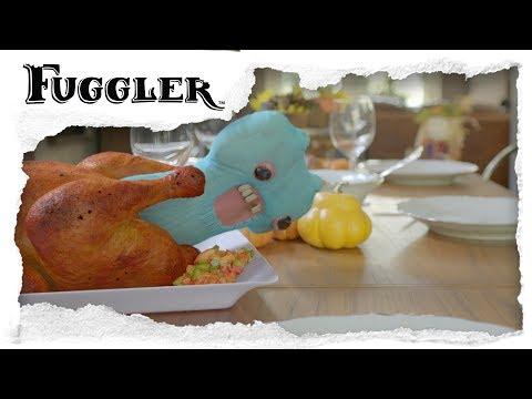 Fugglers   Turkey Troubles featuring Gap Tooth McGoo!
