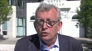 Yvelines | Européennes 2019 – 3 questions à Pierre Laurent (PCF)