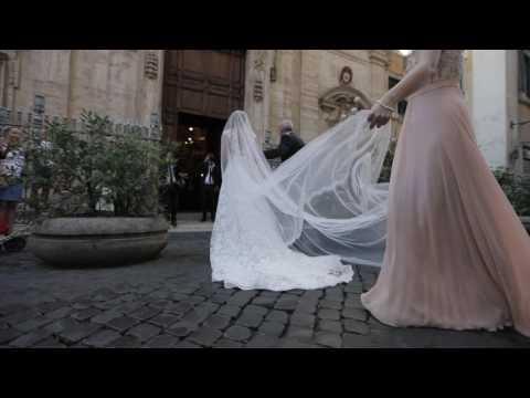 Che Meraviglia! Video Matrimonio a Roma | Roberta Torresan