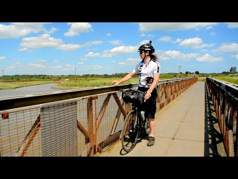 cycling training motivation - bikepacking