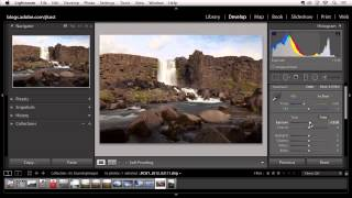 Lightroom 5: Create Stunning Images