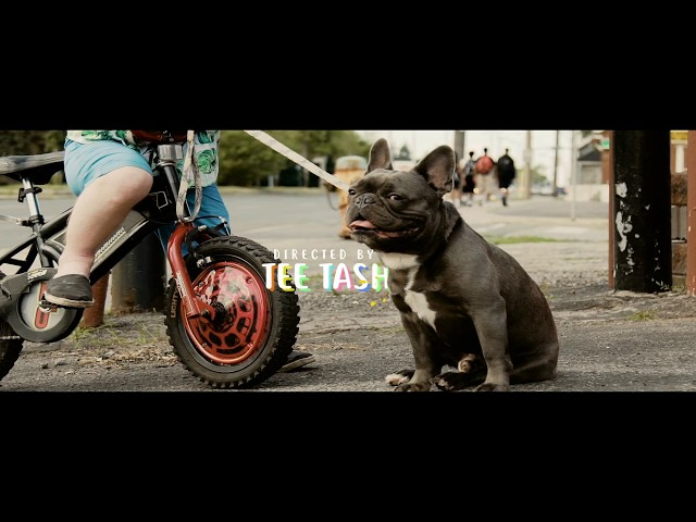SKALES -  KPETE WICKED (OFFICIAL VIDEO)