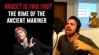Iron Maiden - Rime Of The Ancient Mariner by B Sides Of The Beast