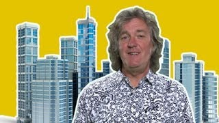 Why are we afraid of heights? - James May's Q&A (Ep 29) - Head Squeeze