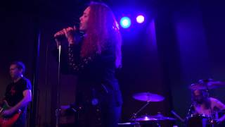 3 - Your Corrupt Ways (Sour The Hymn) - Witch Mountain (Live in Raleigh, NC - Mar 26 '15)