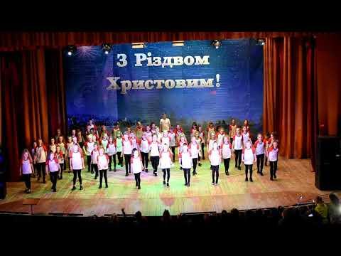 "Middle Hip-hop Group ""FORMA - CHAMPION"".м.Коростень 14.12.2019"