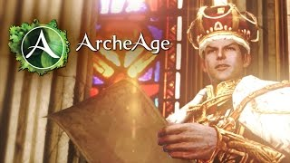 ArcheAge - Ascension Trailer