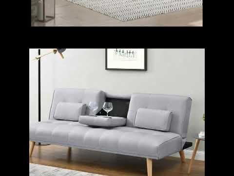 Sofa Bed Lipat Terbaru Tlp Wa 085320698867 Youtube