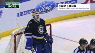 Situation Room: Ryan Suters goal is overturned
