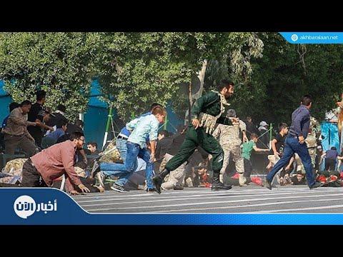 اعتقال مئات العرب الأحوازيين في إيران  - نشر قبل 20 ساعة