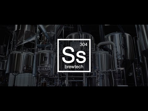 Ss Pro Brewhouse | Design Film