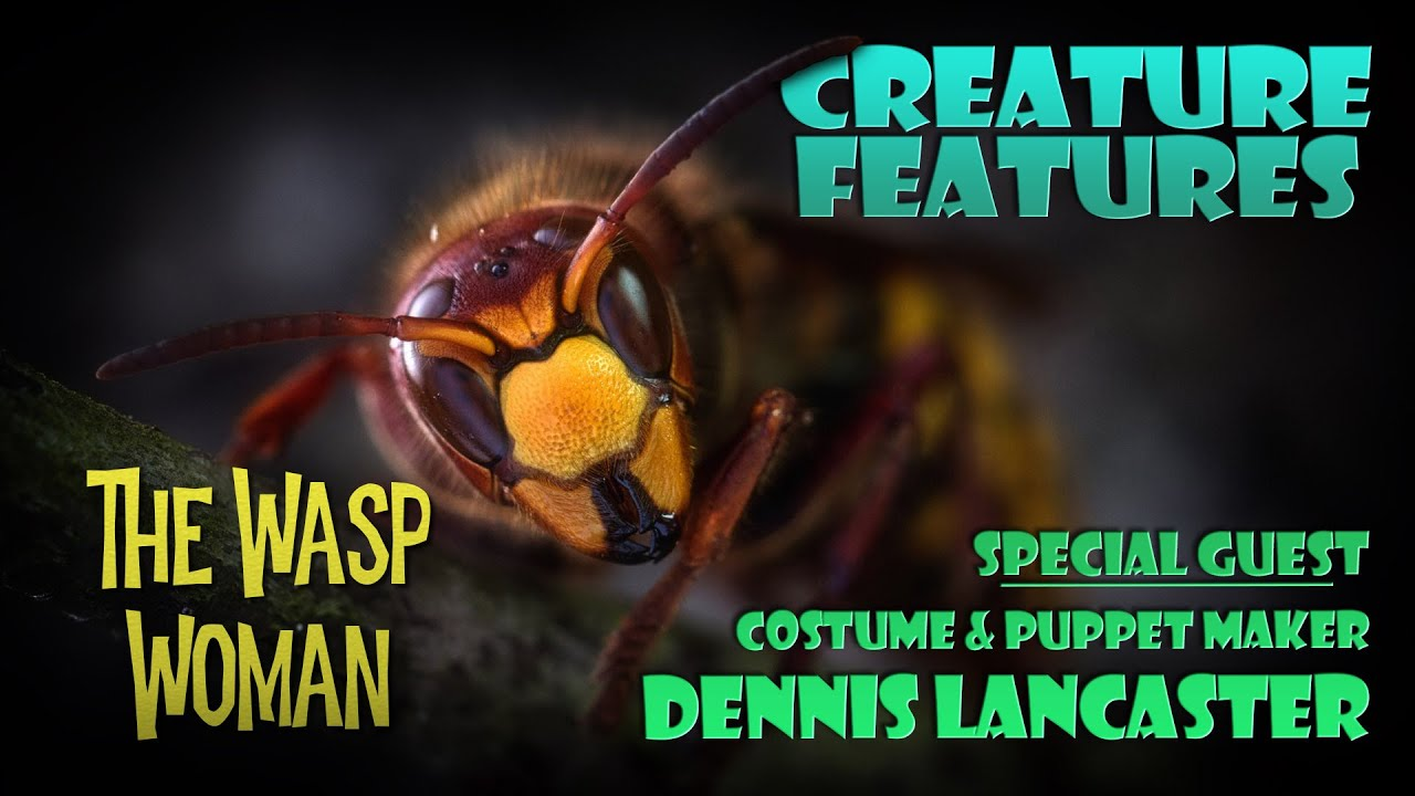 Download Dennis Lancaster & The Wasp Woman