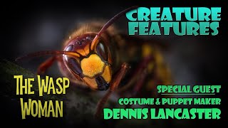 Dennis Lancaster & The Wasp Woman