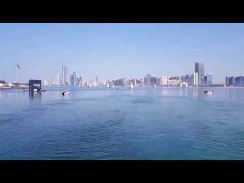 Redbull Air Race 2017 In Uae Abu Dhabi