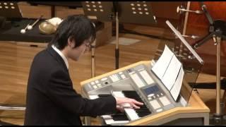 2010年10月30日(土)にSHOBIバリオホールにて行われた電子オルガン学科...