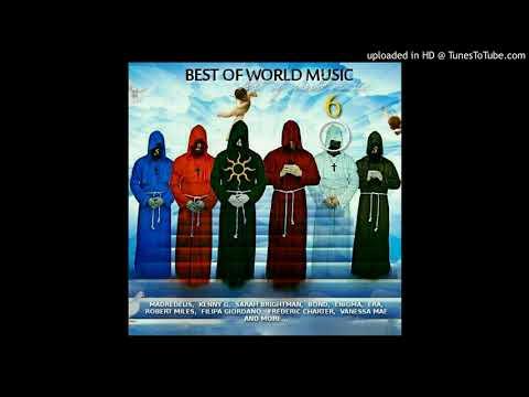 Oceanic - Bond. (Track 11) BEST OF WORLD MUSIC 6