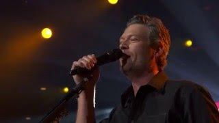 Blake Shelton – She's Got A Way With Words