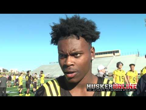 HOL HD: Nebraska and USC lead for 5-Star Joseph Lewis