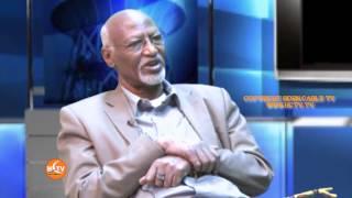 Barnaamijka Hal Adayg Waraysi Siyasi Cali Guray By HCTV HD