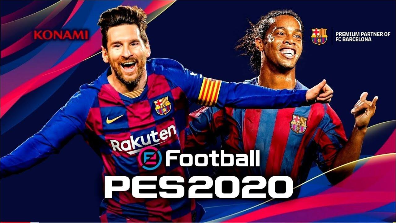 Photo of اربع اضافات جديدة في لعبة PES 2020 MOBILE   اندرويد و ايفون – ايفون